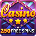 Casino Games: Slots Adventure 2.8.3602 (MOD, Unlimited Money)