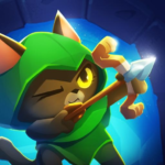 Cat Force – Free Puzzle Game 0.26.1 (MOD, Unlimited Money)