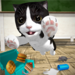 Cat Simulator – and friends 🐾  4.7.3 (MOD, Unlimited Money)