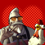 Cluck Night 2.1.25(MOD, Unlimited Money)