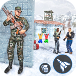 Combat Shooter: Critical Gun Shooting Strike 2020 2.3  (MOD, Unlimited Money)