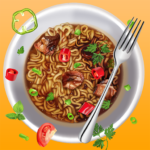 Cooking Games The Noodles Maker Mania 1.1.1 (MOD, Unlimited Money)