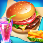 Cooking Yummy-Restaurant Game 3.0.3.5026 APK (Premium Cracked)