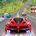Crazy Car Traffic Racing Games 2020: New Car Games 10.1.5 (MOD, Unlimited Money)