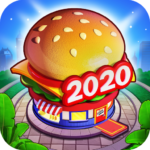 Crazy Cooking Tour: Chef's Restaurant Food Game 1.0.37 (MOD, Unlimited Money)