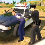 Crime City Police Car Driver 1.11 (MOD, Unlimited Money)