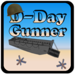D-Day Gunner FREE 1.1.217  (MOD, Unlimited Money)