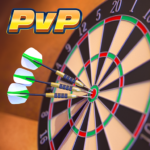 Darts Club: PvP Multiplayer 2.9.7 (MOD, Unlimited Money)