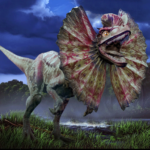 Dilophosaurus Simulator 1.0.4 (MOD, Unlimited Money)