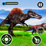 Dinosaurs Hunter 5.0 (MOD, Unlimited Money)