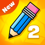 Draw N Guess 2 Multiplayer 5.0.34  (MOD, Unlimited Money)