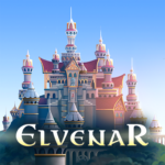 Elvenar 1.115.1  (MOD, Unlimited Money)