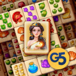 Emperor of Mahjong: Match tiles & restore a city 1.7.700  (MOD, Unlimited Money)