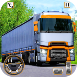 Euro Truck Driver 3D: Top Driving Game 2020 0.1 APK (Premium Cracked)