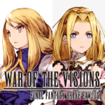 FFBE WAR OF THE VISIONS 2.4.0 (MOD, Unlimited Money)