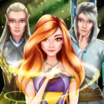 Fantasy Love Story Games 20.0 (MOD, Unlimited Money)