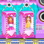 Fashion Doll Factory: Dream Doll Makeover Game 1.0.7 (MOD, Unlimited Money)