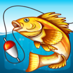 Fishing For Friends 1.55 (MOD, Unlimited Money)