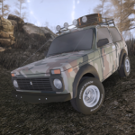 Forest Roads. Niva 1.12.70 APK (Premium Cracked)