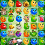 Fruit Puzzle Wonderland 2.0.2 (MOD, Unlimited Money)