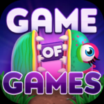 Game of Games the Game 1.4.695 (MOD, Unlimited Money)