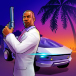 Gangs Town Story – action open-world shooter 0.10.2b (MOD, Unlimited Money)