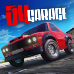 Garage 54 – Car Tuning Simulator 1.50 APK (Premium Cracked)