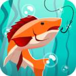 Go Fish! 1.3.3 (MOD, Unlimited Money)