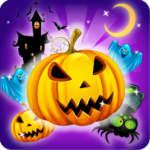 Halloween Smash 2020 – Witch Candy Match 3 Puzzle 2.6.6 (MOD, Unlimited Money)