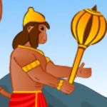 Hanuman the ultimate game 250000177 (MOD, Unlimited Money)