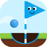 Happy Shots Golf 1.1.0 (MOD, Unlimited Money)