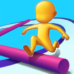 Hyper Run 3D 1.0.164 (MOD, Unlimited Money)