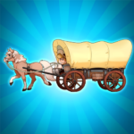 Idle Frontier: Tap Town Tycoon 1.057 (MOD, Unlimited Money)