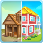 Idle Home Makeover 2.5 (MOD, Unlimited Money)