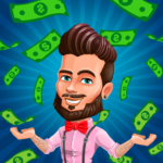 Idle Investor 1.0.172 (MOD, Unlimited Money)