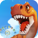 Idle Park Tycoon – Dinosaur Theme Park 1.0.3 (MOD, Unlimited Money)