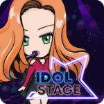 Idol Stage 1.0.35 APK (Premium Cracked)