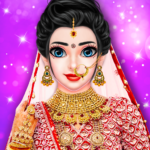 Indian Royal Wedding Doll Maker : Avatar Creator 1.1 (MOD, Unlimited Money)