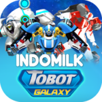 Indomilk Tobot Galaxy 2.0.a20 (MOD, Unlimited Money)