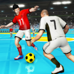 Indoor Soccer 2020 81 (MOD, Unlimited Money)