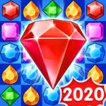 Jewels Legend – Match 3 Puzzle 2.39.13 (MOD, Unlimited Money)