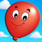 Kids Balloon Pop Game Free 🎈 25.1 APK (Premium Cracked)