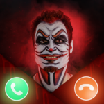 Killer Clown Simulated Video Call And Texting Game 1.7 (MOD, Unlimited Money)