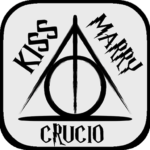 Kiss Marry Crucio Harry 1.5 (MOD, Unlimited Money)