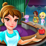 Kitchen Story : Cooking Game 12.1 (MOD, Unlimited Money)