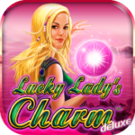 Lucky Lady's Charm Deluxe Casino Slot 5.24.0 (MOD, Unlimited Money)
