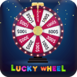 Lucky Wheel – Spin and Win 2.0 APK (Premium Cracked)