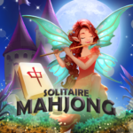 Mahjong Solitaire: Moonlight Magic 1.0.26 (MOD, Unlimited Money)