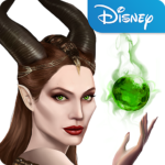 Maleficent Free Fall 9.4.1 (MOD, Unlimited Money)