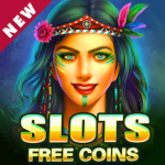 Mega Win Vegas Casino Slots 4.365 (MOD, Unlimited Money)